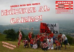 CARTEL PROMOCION SOCIOS
