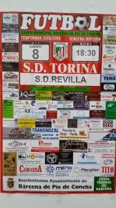 TORINA-REVILLA PREVIA